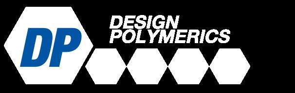 Design Polymerics Retina Logo