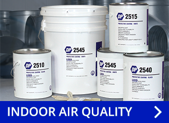 dp indoor air quality
