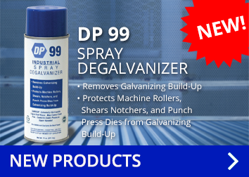 dp new product